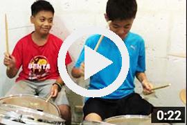 【雙人班】兩個同學一起來 PK超帶勁