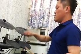 【單人班】上班族紓壓爵士鼓課